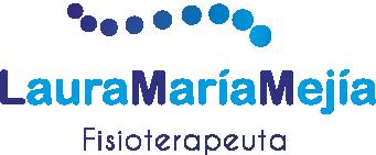 Laura María Mejía Zapata – Fisioterapeuta